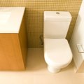 How to Fix a Scratched Toilet Bowl