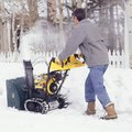 CC to HP Snowblower Conversion