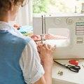 Kenmore Sewing Machine 158 Information
