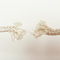 How to Fix a Frayed Nylon Rope