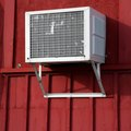 Instructions on How to Install a Window Air Conditioner in a Manufactured Home