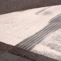 How to Repair an Asphalt Driveway Indentation