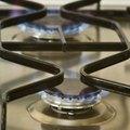 How to Adjust a Natural Gas Regulator