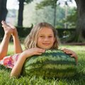 How to Ripen a Watermelon