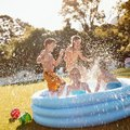 How to Repair a Hole in a Kiddie Pool