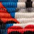 How to Build Your Own Floor Weaving Loom
