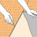 How to Repair a Split Carpet Seam