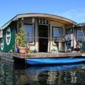 How to Live on a Houseboat
