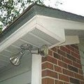 How to Install Soffits on a Gable Roof