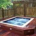How to Build Hot Tub Framing