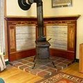 About Wood Stove Surrounds