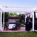 How to Build a Detached Patio Cover
