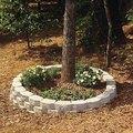 How to Build a Circular Brick Outdoor Planter