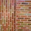 How to Clean Bricks and Mortar With Muriatic Acid