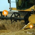 How Does a Combine Harvester Work?
