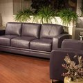 How to Remove Odors from Leather Furniture