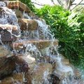 How to Make a Solar Cascading Water Fountain