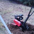 How to Use a Front Tine Tiller