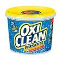 How Does Oxy Clean Work?