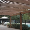 How to Build a Shade Pergola or Arbor