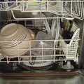 How to Remove a Dishwasher Rack