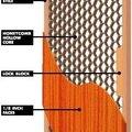 How to Cut a Hollow Core Door