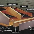 How to Attach a Pergola to a Facia