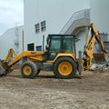 How to Run a Backhoe