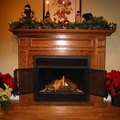 How to Make a Gas Fireplace Look Real