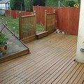How to Choose a Deck Stain to Coordinate With Your House