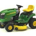 Troubleshooting a John Deere L110 Lawn Tractor