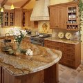 How to Clean Adhesive From Granite Counters