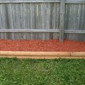 How to Lay Mulch Around the Home Foundation