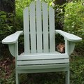 How to Repaint Adirondack Chairs