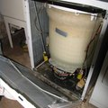 How to Remove the Front of Washing Machines