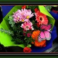 Different Types of Flowers Used in Flower Arrangements