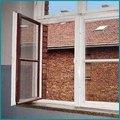 How to Fix a Stuck Casement Window