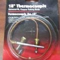 Thermocouple Replacement Procedures