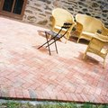 Do it Yourself Brick Paver Patio