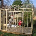 How to Build a Back Yard Shed