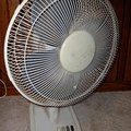How Oscillating Fans Work