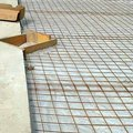 How to Calculate Wire Mesh for a Concrete Pad