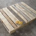 What Can I Make From Old Wood Pallets?