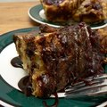 The History of Bread Pudding