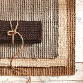 How to Clean a Braided Jute Rug