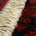 How to Fix an Oriental Rug Fringe