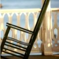 How to Clean a Wooden Rocking Chair