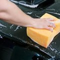 How to Use a Sponge as a Humidifier