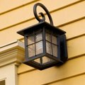 How to Add a Motion Sensor to an Outdoor Wall Light