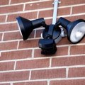 How Do I Turn On My Outdoor Motion Detector Flood Lights With a Wall Switch?